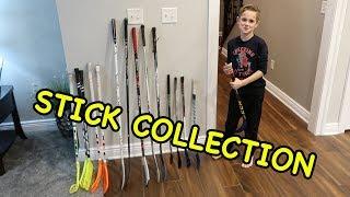Kids HocKey Stick Collection