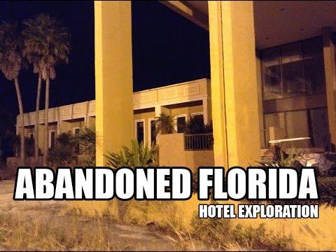 Abandoned Florida: Hotel