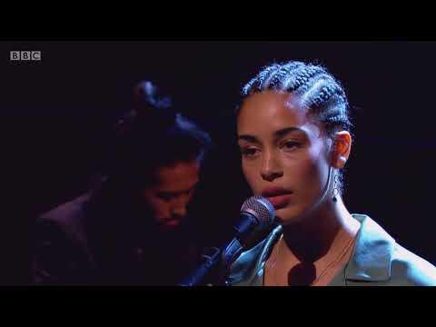 Jorja Smith - Don't Watch Me Cry (Live)