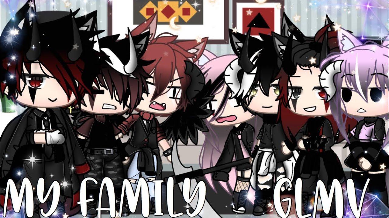 Download ||My family|| Glmv~Alpha tea TwT~enjoy