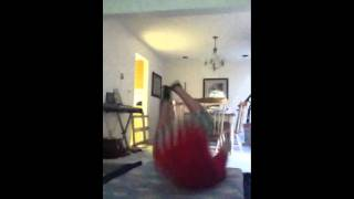 Fail somersault. Thumbnail
