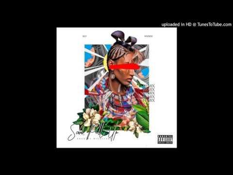 kly scrrr pull up ft wizkid  (2017 Music)