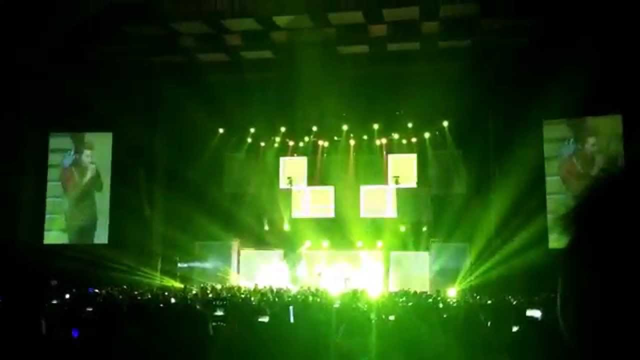 2PM CHICAGO: Comeback When You Hear This Song - YouTube  2pm 2014 Comeback