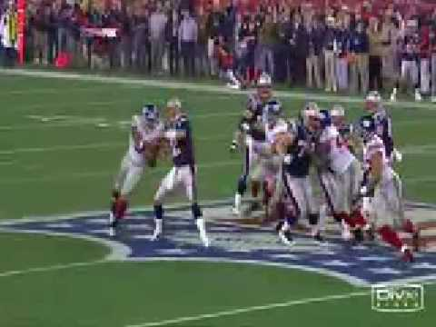 Let Tom Brady Hit the Floor