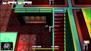 Metal Gear Acid 2 Walkthrough - 16 - Stage 08: Residential Area
