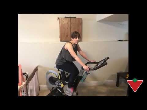 My Product Review: ProForm Le Tour De France Bike