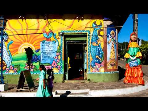 Top Things to See and Do in El Salvador