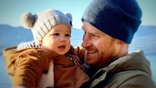 See Inside the Day-to-Day Life of Baby Archie (Exclusive Details)