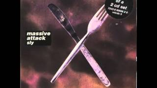 Massive Attack- Sly (underdog mix)
