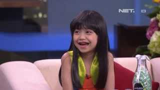 Sarah Sechan - Wyi Soo Jin (Gina) - 6 Tahun