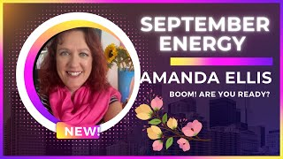 September - WOW Something You / We don't see coming!!!!