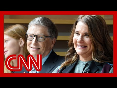 New details about Bill and Melinda Gates' divorce