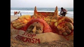 Sadhguru On terrorism