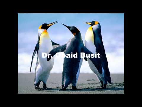 Dr  Obaid Busit Elixio