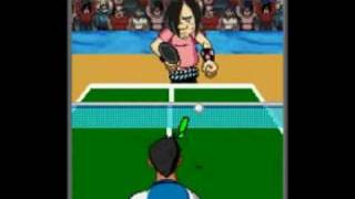 Супер Пинг Понг (Super Slam Ping Pong) [Www.Pocket-Pc.Do.Am]