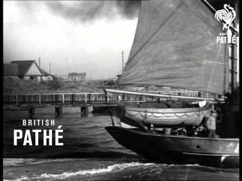 Fishing Fleet (1940-1949)