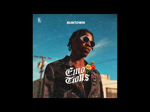 Runtown - Emotions (Official Audio)