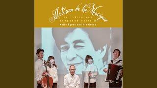Provided to YouTube by ULTRA-VYBE ママいかないで(「ふしぎなメルモ」BGM) · KEITA EGUSA & HIS GROUP, KYOKO SATOMI 宇野誠一郎ソングブック・ ...