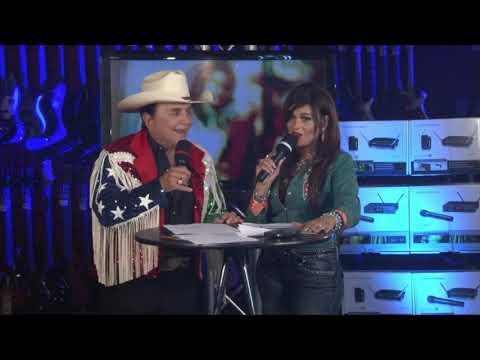 El Nuevo Show de Johnny y Nora Canales (Episode 23.2)- Cesar Del Fierro