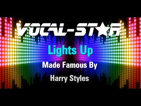 harry-styles---lights-up-(karaoke-version)-with-lyrics-hd-vocal-star-karaoke