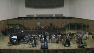Orchestra Aconcagua - Concierto para Bandoneon (3)-Piazzolla
