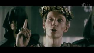 Реклама сухариков с Павлом Волей: Пятница