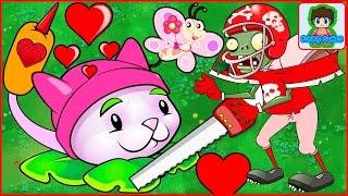 Игра Растения против зомби от Фаника Plants vs zombies 19