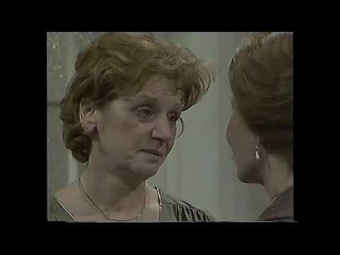 Rita breaks down over Len's death (12 December 1983)