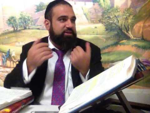 Shiur Torah#59 Warning Shots From Heaven, The Power of Modest Women (Miami)
