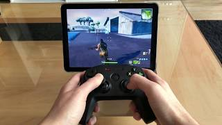Comment jouer à Fortnite avec une manette de jeu iPhone ou iPad