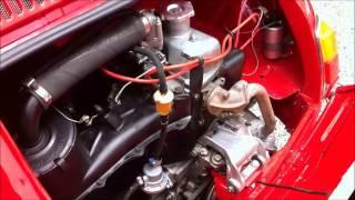 Fiat 500 Restauro 1967 terza parte 3/3