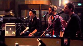 Take That - Rule the World  [In Session -- At Abbey Road]