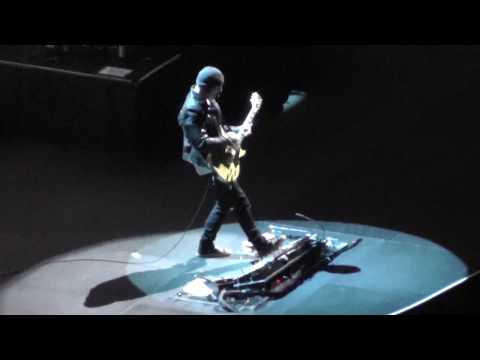 U2 6/25/17: 11 - In God's Country - Foxborough, MA