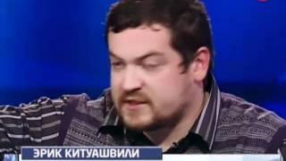 Фрагмент передачи ТВЦ.Прогнозы про быдлогонщиков...