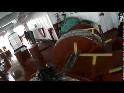 [Eng. Sub] Dutch Marine Corps raids German containership with Somalian pirates