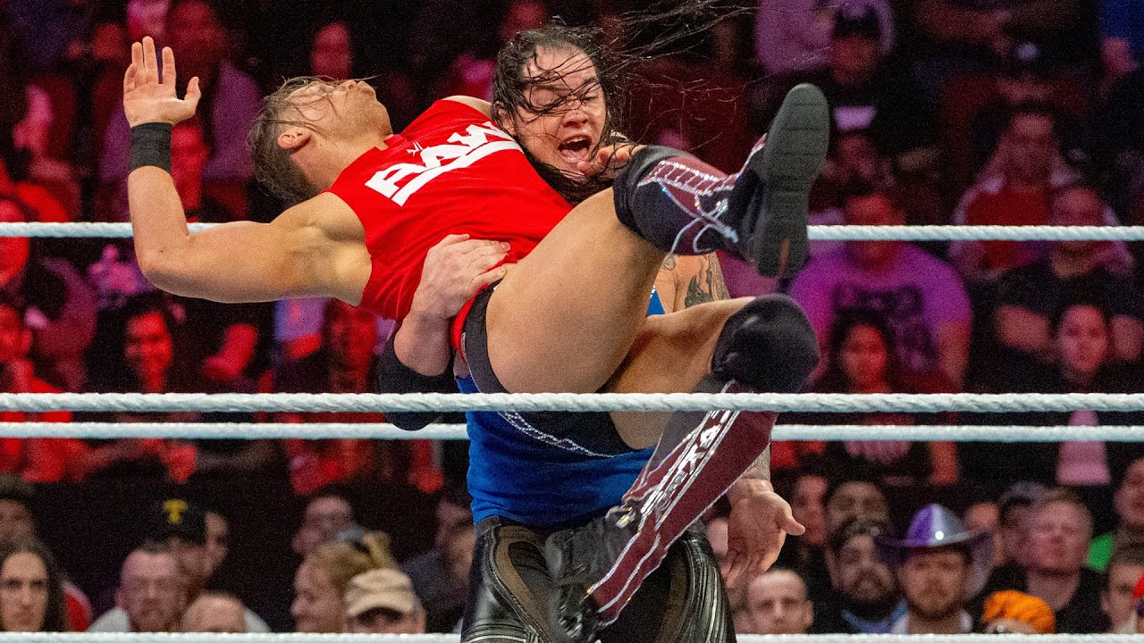 King Corbin shuts down The Miz on SmackDown's behalf: WWE Network Pick of the Week, Nov. 20, 2020