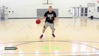 【籃球教學】 小學生看了都懂的艾佛森Crossover教學