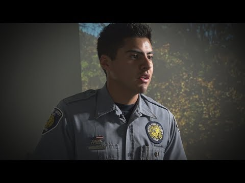 Cadet Jairo - Denver Police Department