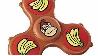 Donkey Kong Rap BASS BOOSTED