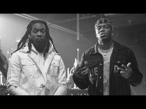 KSI – Cap (feat. Offset) [Official Music Video]
