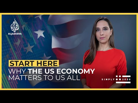 Why does the US economy matter? | Start Here
