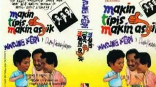 "Rezky Ichwan Music for Album WARKOP DKI "" Ngga Janji Deh Ya """