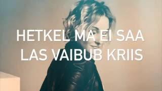 Anne Loho -   Algus Uus  (Crowey remix)