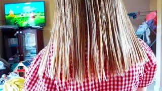 Мать заметила, что волосы ее дочери становятся все короче. Вскоре она выяснила трагическую правду.