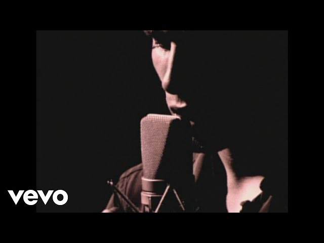 Jeff Buckley - Hallelujah (Official Video)