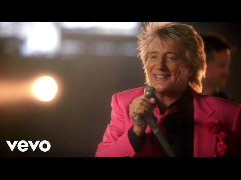 Rod Stewart - Please