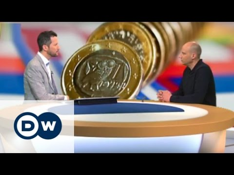 Talk: Better to go out with a bang? | DW English