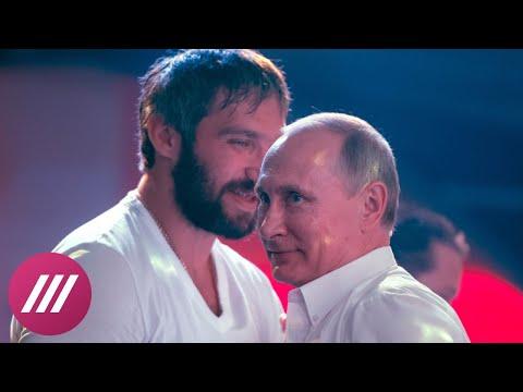 Putin Team: кто будет объяснять, что надо голосовать за Путина в этот раз