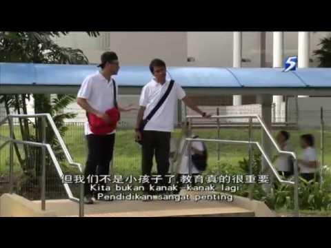 Letters To Heaven (Letter to Iskandar) - Channel 5