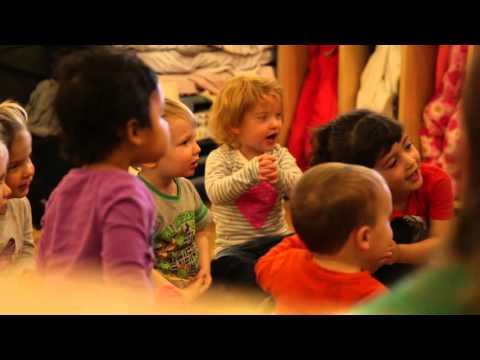 Welcome to Lectura Montessori School